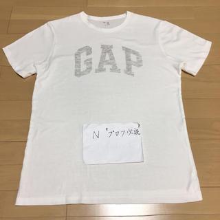 ギャップ(GAP)のold gap vintage tee オールド ギャップ Tシャツ 半袖(Tシャツ/カットソー(半袖/袖なし))