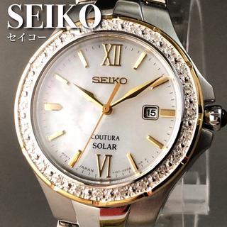 セイコー(SEIKO)の★新品★コーチュラ/セイコー/腕時計レディース/管理番号AS984(腕時計)