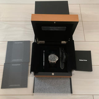 パネライ(PANERAI)のdakki 様専用 パネライ ルミノールマリーナ(腕時計(アナログ))