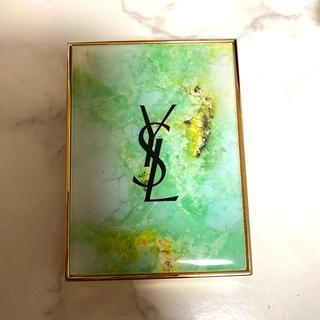 Yves Saint Laurent Beaute - クチュールクルールパレット ボーホーストーンアイ