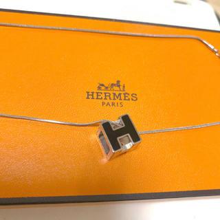 エルメス(Hermes)のHERMES  ネックレス (ネックレス)