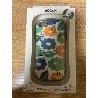 iPhone - Hamee iPhone7.8ケース スナフキン iface