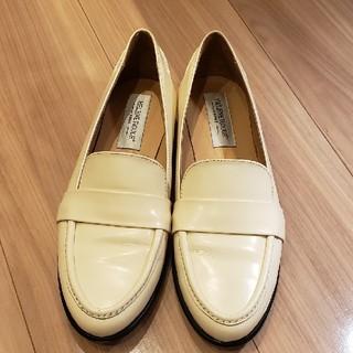アーバンリサーチ(URBAN RESEARCH)のHELENE ROUGE(ローファー/革靴)
