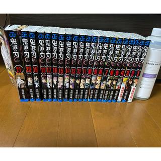 集英社 - 鬼滅の刃 全巻 21巻は特装版