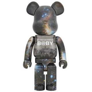 メディコムトイ(MEDICOM TOY)のMY FIRST BE@RBRICK B@BY SPACE Ver.1000%(その他)