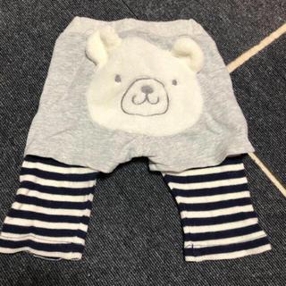 西松屋 - ベビー服 ズボン
