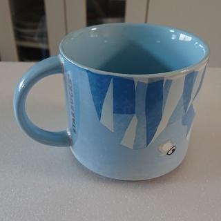 Starbucks Coffee - STARBUCKS ペンギン マグカップ