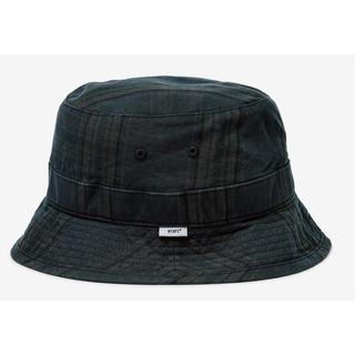 ダブルタップス(W)taps)のwtaps bucket hat S jungle(ハット)