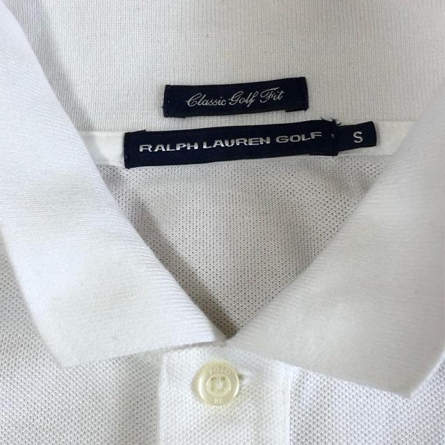 Ralph Lauren(ラルフローレン)の【美品】ラルフローレン  ポロシャツ  レディースのトップス(ポロシャツ)の商品写真