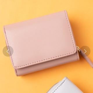 ウィゴー(WEGO)のWEGoミニ財布(財布)