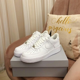 NIKE - NIKE AIR FORCE 1 07 315122-111 WHT/WHT