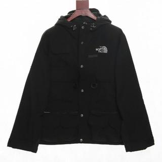 ザノースフェイス(THE NORTH FACE)のThe North Face Cargo Vest メンズジャケット(マウンテンパーカー)