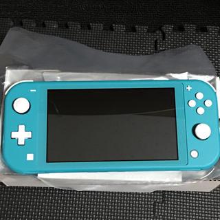 Nintendo Switch - ニンテンドースイッチライト nintendo switch lite