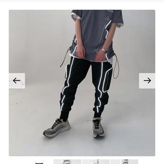 バレンシアガ(Balenciaga)のharsh and cruel  Reflective Cargo Pants(ワークパンツ/カーゴパンツ)