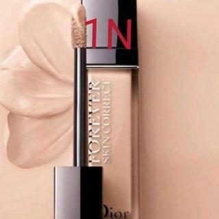 ディオール(Dior)のディオールスキン フォーエヴァー スキン コレクト コンシーラー 1N(コンシーラー)