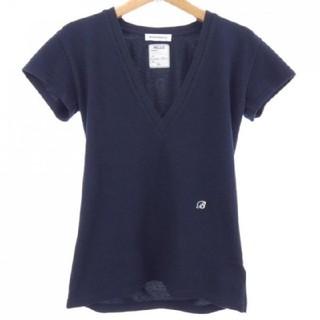 マディソンブルー(MADISONBLUE)の美品 マディソンブルー MADISON BLUE Tシャツ01(Tシャツ(半袖/袖なし))