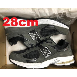 New Balance - 28cm NEW BALANCE ML2002RB