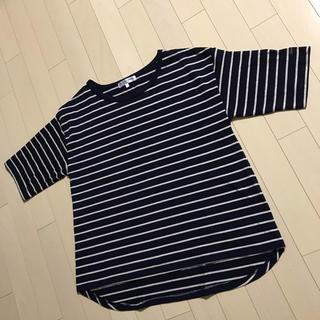 ポロラルフローレン(POLO RALPH LAUREN)のUS.POLO ASSN ボーダー Tシャツ LL(Tシャツ(半袖/袖なし))