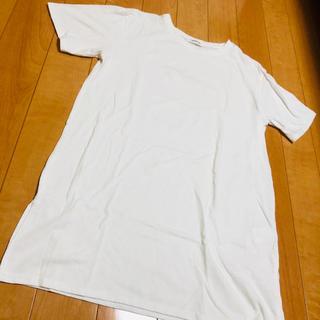 レプシィム(LEPSIM)のレプシム 白Tシャツ(Tシャツ(半袖/袖なし))
