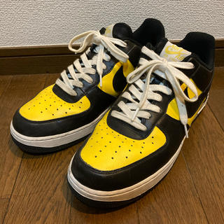 NIKE - 【ミシガン!】NIKE air force1 28.5cm