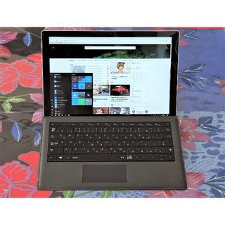 マイクロソフト(Microsoft)のSurface Pro5 i5 8GB SSD256GB(タブレット)