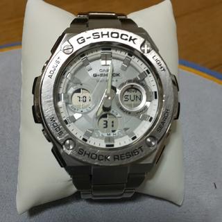 ジーショック(G-SHOCK)の★ 傷アリ G-SHOCK GST-W110D-7AJF  CASIO カシオ(腕時計(アナログ))