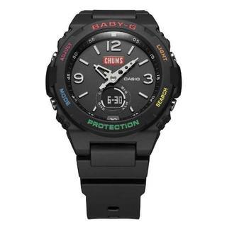 カシオ(CASIO)のCASIO BABY-G CHUMS コラボモデル BGA-260CH-1AJR(腕時計(アナログ))