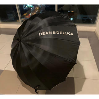 ディーンアンドデルーカ(DEAN & DELUCA)の国内未発売 DEAN & DELUCA(ディーアンドデルカ)雨傘 日傘(傘)
