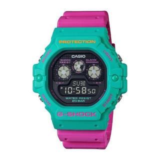 カシオ(CASIO)のCASIO G-SHOCK DW-5900DN-3JF(腕時計(デジタル))