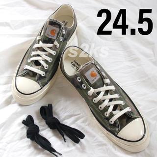 CONVERSE - Carhartt Converse カーハート チャックテイラー CT70