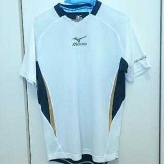 ミズノ(MIZUNO)のミズノ Tシャツ ランニング マラソン サッカー 160cm(ウェア)