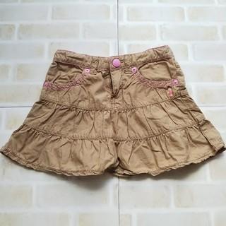 ミキハウス(mikihouse)のMIKI HOUSE スカート 90㎝(スカート)