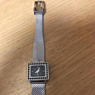 ジルバイジルスチュアート(JILL by JILLSTUART)のJILL ジルスチュアート 腕時計 未使用(腕時計)