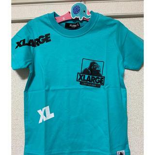エクストララージ(XLARGE)の新品XLARGE KIDS ロゴ×OGゴリラTシャツ130cm(Tシャツ/カットソー)