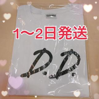 Johnny's - SnowMan アジアツアー 2D2D Tシャツ