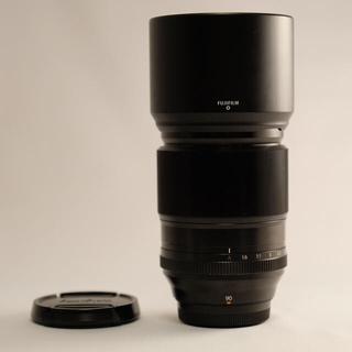 富士フイルム - Fujifilm 単焦点レンズ XF90mm F2 Xマウント フジフィルム