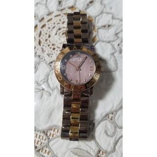 マークバイマークジェイコブス(MARC BY MARC JACOBS)のMARC BY MARC JACOBSの時計(腕時計)