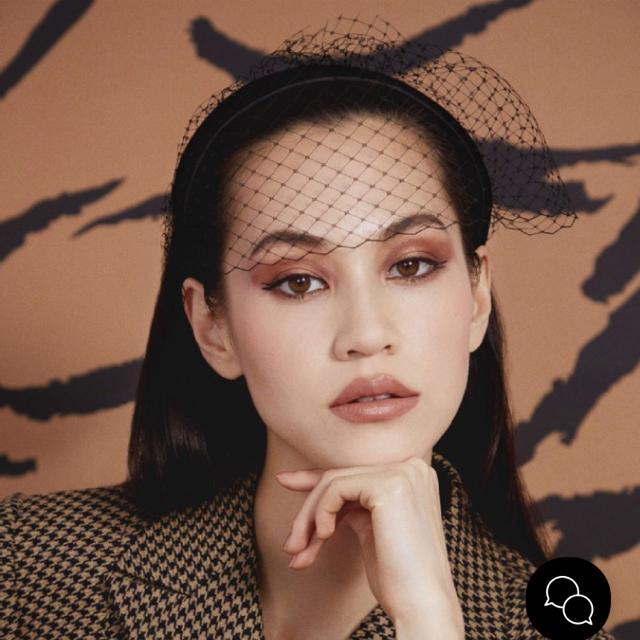 Dior(ディオール)のdior サンククルールクチュール 689 ミッツァ コスメ/美容のベースメイク/化粧品(アイシャドウ)の商品写真