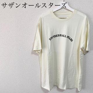 ★未使用★サザンオールスターズ Tシャツ ライブツアー2019(Tシャツ/カットソー(半袖/袖なし))
