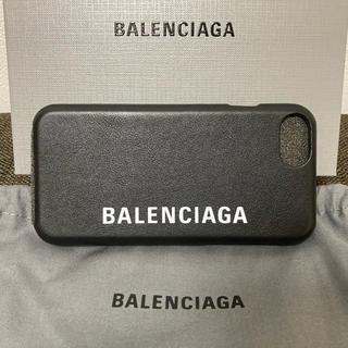 バレンシアガ(Balenciaga)のBALENCIAGA CASH スマートフォンケース(iPhoneケース)