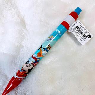 Disney - Disney land Paris  ミッキー&ミニー&ドナルド ボールペン♡