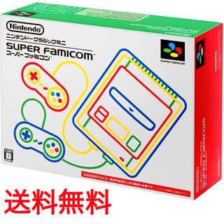 任天堂 - 任天堂 クラシックミニ スーパーファミコン