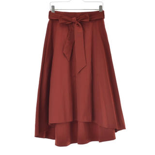 ディスコート(Discoat)のハリカンフィッショテールスカート(ロングスカート)
