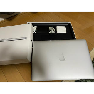 Mac (Apple) - macbook pro 2012(A1398)15.4インチ retina i7