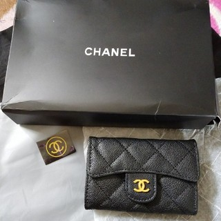 CHANEL - CHAN◔EL財布👛