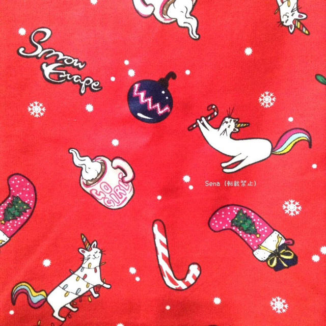 H&M(エイチアンドエム)のH&M クリスマス ルームウェア ルームパンツ *ジーユー プニュズ 好きな方  レディースのルームウェア/パジャマ(ルームウェア)の商品写真