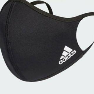 adidas - アディダス adidas カバー 1枚 ブラック M/L