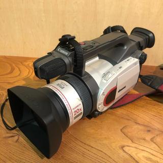 キヤノン(Canon)のCanon デジタル ビデオ カメラ XV1 video camera(ビデオカメラ)
