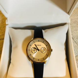 フルラ(Furla)のFURLA 腕時計 TICTAC 別注モデル(腕時計)