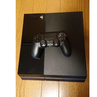 PlayStation4 - 限定特価 PS4 本体 500GB